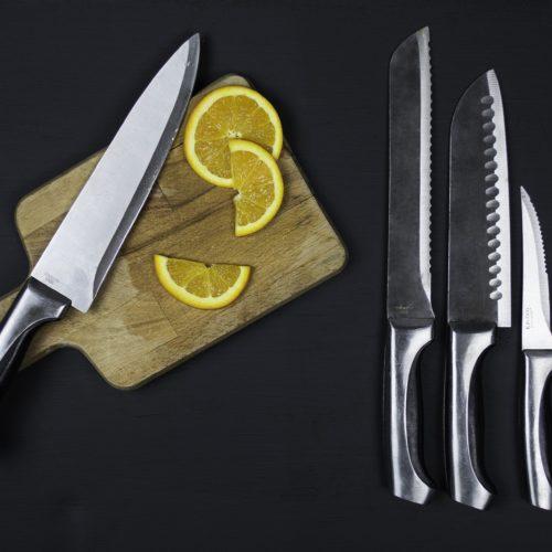 """Messer, Kochmesser, Küchenmesser, Fleischermesser, Messerratgeber, """"Welches Messer ist das richtige für mich"""""""
