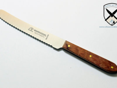 Tischmesser Holz Welle bei Schwarzwaldmesser