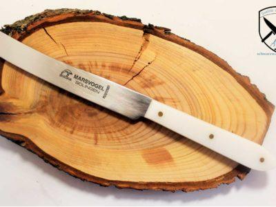 Tischmesser o.Welle Pom Griff Marsvogel bei Schwarzwald-Messer