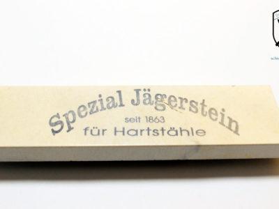 Jägerstein Schleifstein bei Schwarzwald-Messe