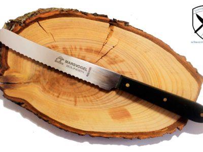 Tischmesser mit Welle Pom Griff Marsvogel bei Schwarzwald-Messer