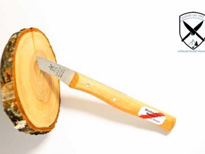 Gemüsemesser Vogelschnabel NRF Windmühlenmesser bei Schwarz-Messer