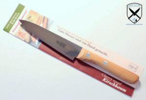 Kochmesser Petty NRF Griff Kirsche gedämpft Windmühlenmesser