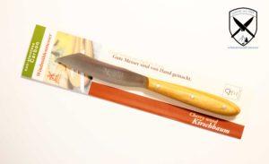 Mini Yatagan Nrf Obstmesser Windmühlenmesser