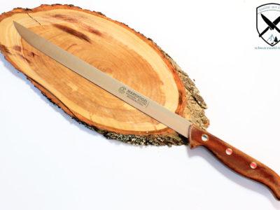 Seranoschinkenmesser Gerlinolgriff bei Schwarzwwaldmesser