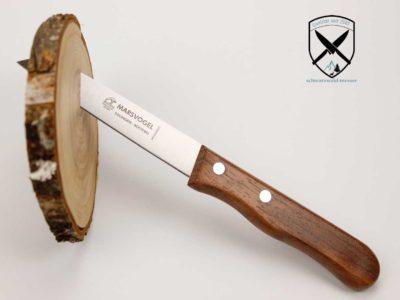 Küchenmesser Holzgriff Marsvogel Solingen