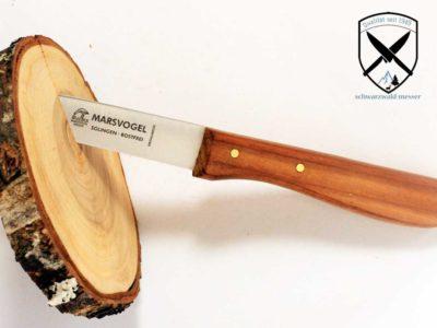 Küchenmesser Kirschholzgriff Marsvogel bei -schwarzwalmesser