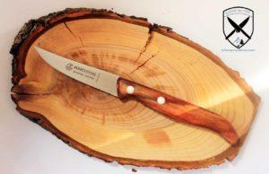 Küchenmesser RSP 7,5 cm Gerlinolgriff bei Schwarzwaldmesser