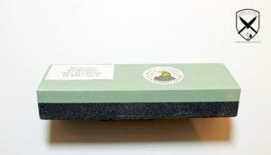 Abziehstein Silicium Carbid 150x50 bei Schwarzwaldmesser
