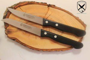 Küchenmesserset 7 lange Klingen Marsvogel bei Schwarzwaldmesser