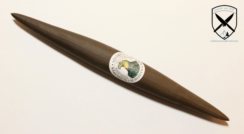 messerwetzstein zigarre made in germany 230 mm schwarzwald messer. Black Bedroom Furniture Sets. Home Design Ideas