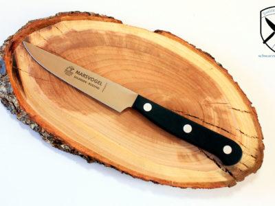 Brotzeitmesser schmal 12 cm