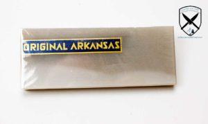 Original Arkansas Schleifstein