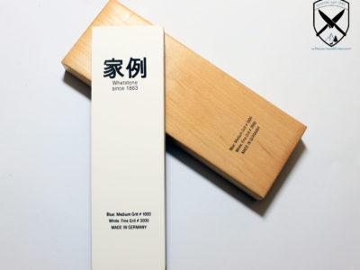 Abziehstein 1000/3000 japanische Art