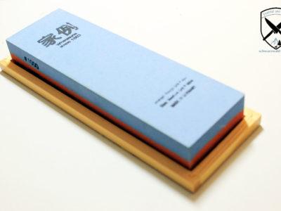 Abziehstein 400/1000 japanische Art