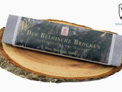 Belgische Brocken Blau  Körnung  (5000) 200x50x17mm