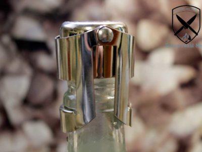 Sektverschluss Champagnerverschluss