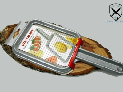 Kartoffel/Mozzarella-Schneider